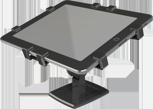diebstahlsicherung f r ipad smartphones und. Black Bedroom Furniture Sets. Home Design Ideas